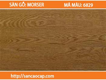 Sàn gỗ Morser 6829