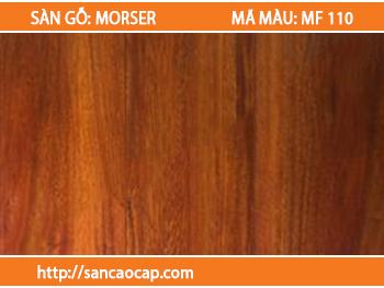 Sàn gỗ Morser MF 110