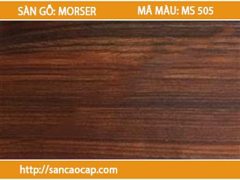 Sàn gỗ Morser MS 505