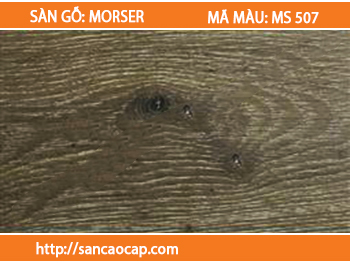 Sàn gỗ Morser MS 507