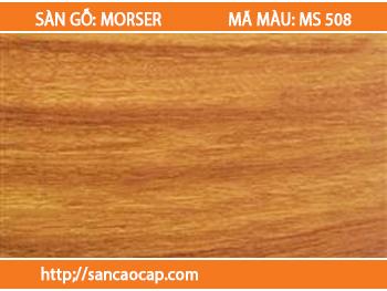 Sàn gỗ Morser MS 508