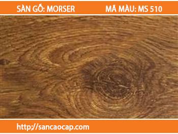 Sàn gỗ Morser MS 510