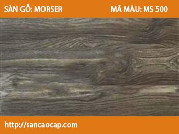 Sàn gỗ Morser MS 500