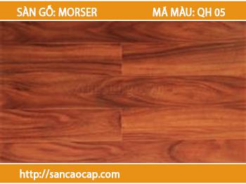 Sàn gỗ Morser QH 05