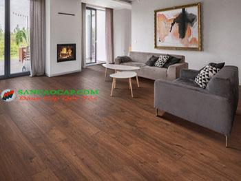 Sàn gỗ công nghiệp tốt nhất tại Hải Dương.