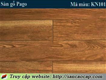 Sàn gỗ Pago KN101