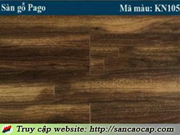 Sàn gỗ Pago KN105