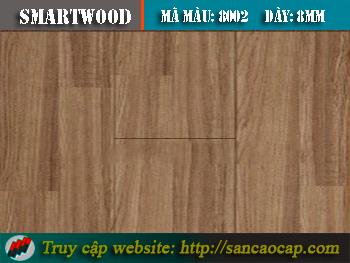 Sàn gỗ Smartwodd 8002