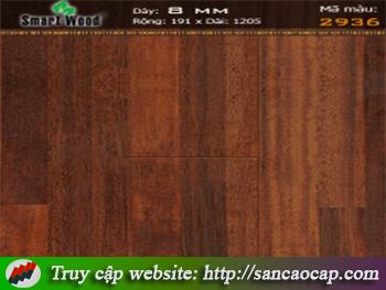 Sàn gỗ Smartwodd 2936