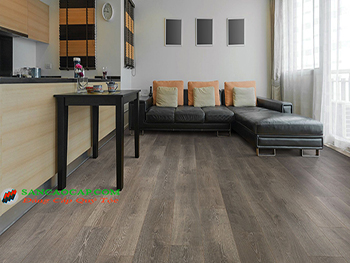 Sàn gỗ công nghiệp tại quận Long Biên giá rẻ.