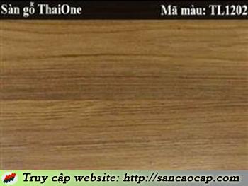 Sàn gỗ ThaiOne TL1202