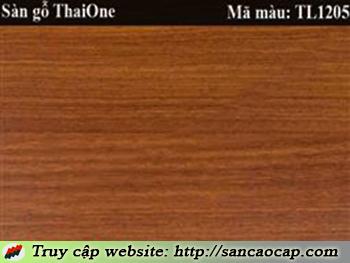 Sàn gỗ ThaiOne TL1205