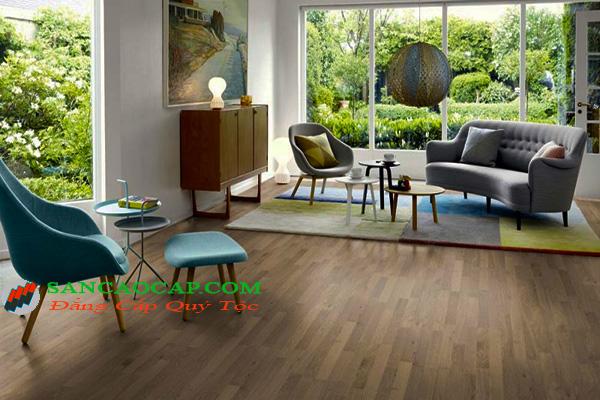 Sàn gỗ Classen