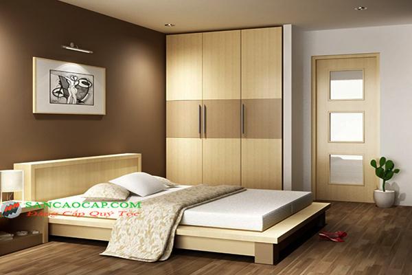 Sàn gỗ Wineo