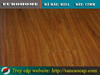 Sàn gỗ Eurohome D324