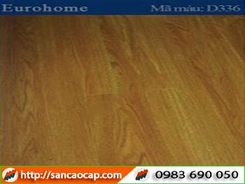 Sàn gỗ Eurohome D336