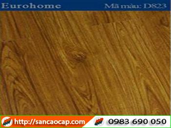 Sàn gỗ Eurohome D823