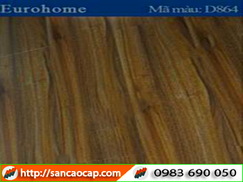 Sàn gỗ Eurohome D864