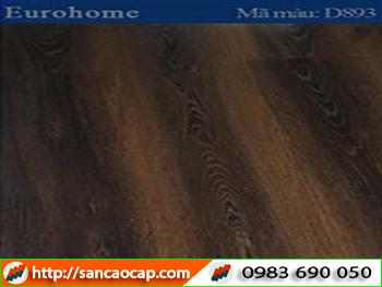 Sàn gỗ Eurohome D893