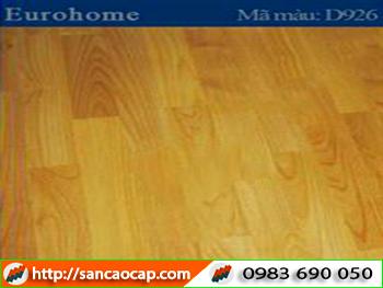 Sàn gỗ Eurohome D926