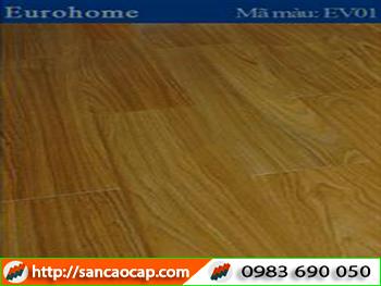 Sàn gỗ Eurohome EV01
