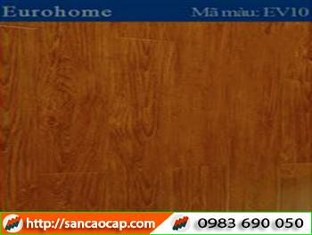 Sàn gỗ Eurohome EV10