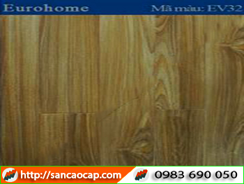 Sàn gỗ Eurohome EV32
