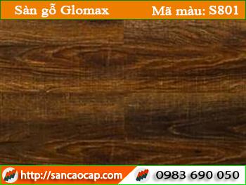 Sàn gỗ Glomax S801