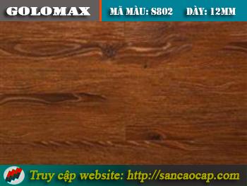 Sàn gỗ Glomax S802