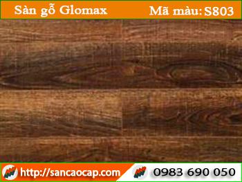 Sàn gỗ Glomax S803