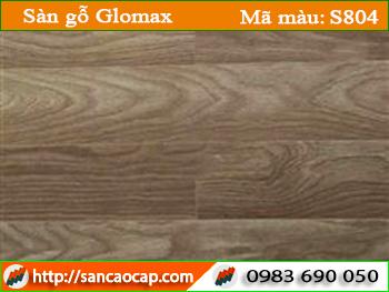 Sàn gỗ Glomax S804