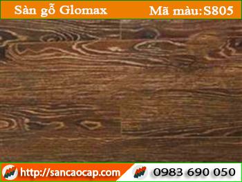 Sàn gỗ Glomax S805