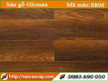 Sàn gỗ Glomax S806