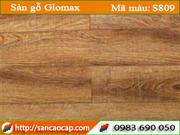 Sàn gỗ Glomax S809