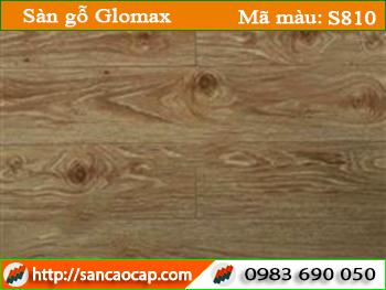 Sàn gỗ Glomax S810