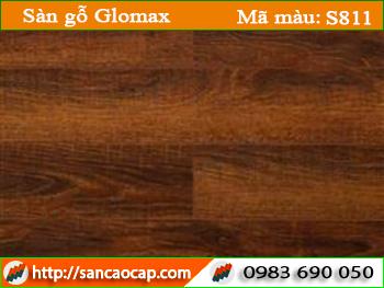 Sàn gỗ Glomax S811