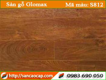 Sàn gỗ Glomax S812