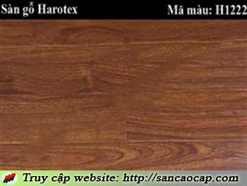 Sàn gỗ Harotex H1222