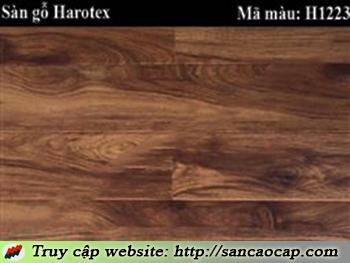 Sàn gỗ Harotex H1223