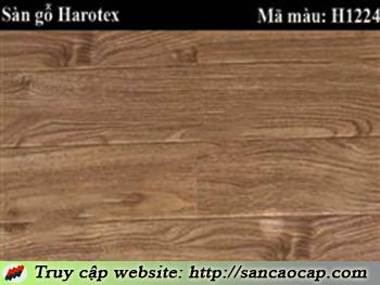 Sàn gỗ Harotex H1224