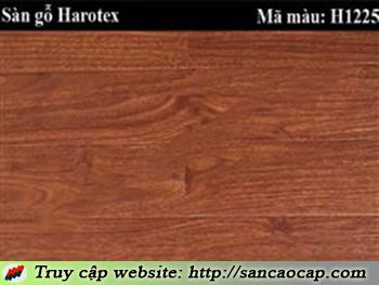 Sàn gỗ Harotex H1225