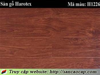 Sàn gỗ Harotex H1226