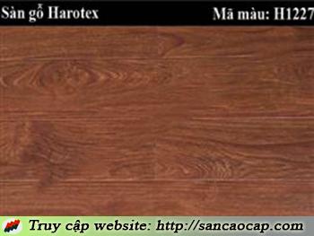 Sàn gỗ Harotex H1227