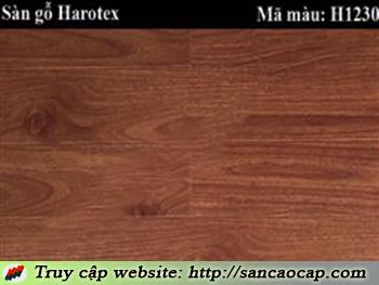 Sàn gỗ Harotex H1230