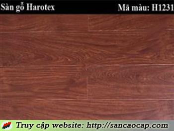 Sàn gỗ Harotex H1231