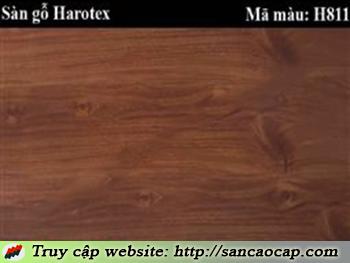 Sàn gỗ Harotex H811