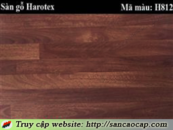 Sàn gỗ Harotex H812