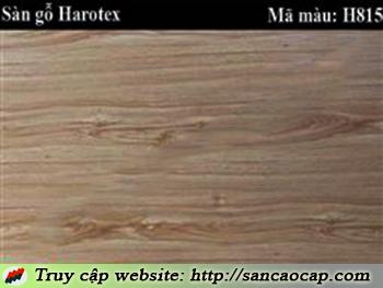 Sàn gỗ Harotex H815