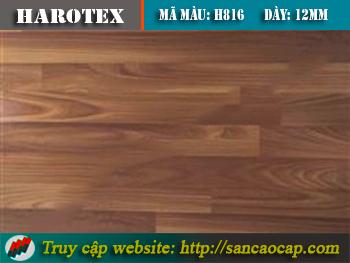 Sàn gỗ Harotex H816