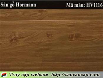 Sàn gỗ Hormann HV1116